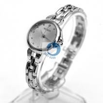Đồng hồ lắc tay nữ Renos mặt tròn