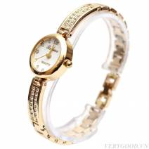 Đồng hồ lắc tay đính đá Redewe