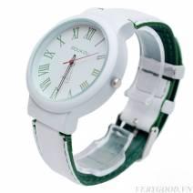 Đồng hồ dây da DOUKOU