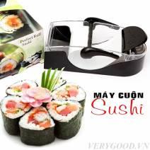 Máy cuộn Sushi siêu tốc