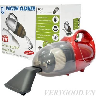 Máy hút bụi cầm tay mini Vacuum Cleaner Jinke JK08]
