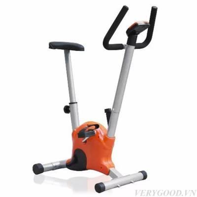 Xe đạp tập thể dục tại nhà]