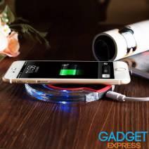 Bộ sạc không dây cho iphone Wireless Model Ichitech