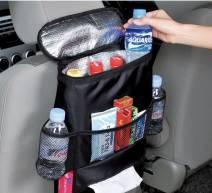 Túi giữ nhiệt treo lưng ghế xe ô tô