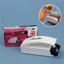 Máy hàn miệng túi mini cầm tay Super Sealer