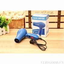 Máy sấy tóc mini giá rẻ Hair Dryer CY 8859