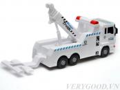 Xe cẩu super Truck Y...