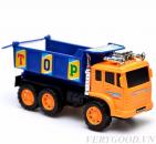 Mô hình đồ chơi xe b...
