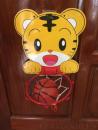 Bộ đồ chơi bóng rổ m...