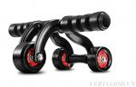 Bộ bánh xe tập thể dục 3 bánh