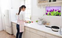 Miếng dán cách nhiệt nhà bếp