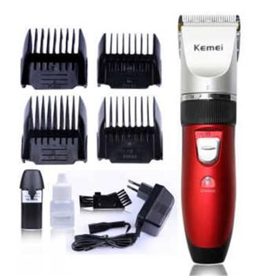 Tông đơ cắt tóc cao cấp Kemei 3902]
