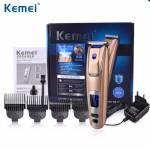 ông đơ cắt tóc cao cấp- hiển thị phần trăm pin-Kemei PG102
