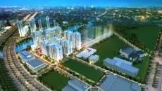 Mở bán khu villa Galleria Nam Sài Gòn