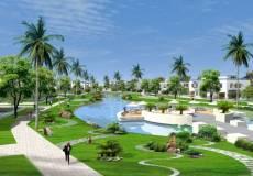 Dự án Eden tạo nên cộng đồng biệt thự giữa Sài Gòn