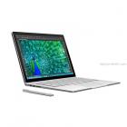 "Microsoft Surface Book Core i5-6300U/Ram 8GB/SSD 256GB/Intel HD Graphics (non-GPU)/13.5"" Win 10"