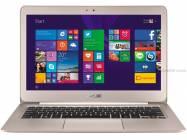 ASUS Zenbook UX305C M3-6Y30/8G/128GSSD/13.3FHD/IPS/BT4/3C45Whr/ALU/VÀNG/W10SL/TÚI