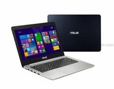 Asus K550VX-XX142D Core™ i5-6300HQ 4GB/1TB/2GB