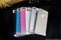 Ốp lưng điện thoại iphone gắn hạt lấp lánh