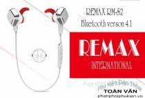 Tai nghe không dây Remax Sport RM-S2