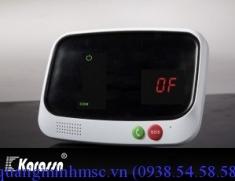 BÁO TRỘM THÔNG MINH KS-799GSM