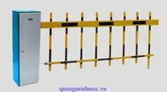 Cổng Barrier FJC-D616