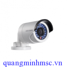 CAMERA IP THÂN TRỤ 2.0MP