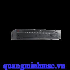 ĐẦU GHI IP NVR 4K (64 KÊNH, 8 Ổ CỨNG)