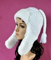 Mũ len nữ 48