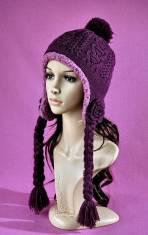 Mũ len nữ 49