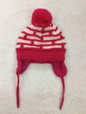 Mũ len trẻ em nữ 012