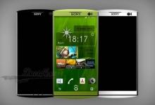 Cuốn hút với mẫu thiết kế smartphone tầm trung của Sony