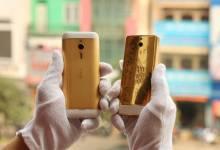 Tuyển Tập Các Sản Mẫu Mạ Vàng Nokia 515 Đẹp Và Sang Trọng Nhất