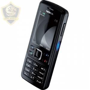 Nokia 6300 màu đen xách tay mới 99%