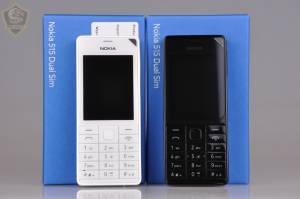 Nokia 515 chính hãng xách tay mới 100%  - 2 sim