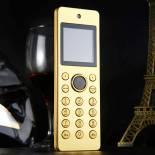 HTC X1 gold  sang trọng quý phái