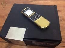 Điện Thoại Nokia 8800 Anakin Gold Chính Hãng Giá Rẻ