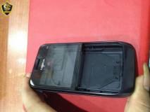 Vỏ Điện Thoại Nokia E63 Màu Đen , Mầu Trắng