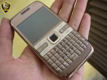 Điện Thoại Nokia E72 Gold , Trắng , Đen Chính Hãng Tồn Kho