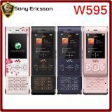 Điện thoại Sony Ericsson 595 Chính Hãng Nắp Trượt