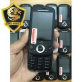 Điện Thoại Sony Ericsson W20i Zylo Nắp Trượt
