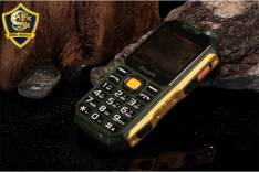 Điện thoại Jinyada QC8800 pin khủng
