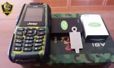 Điện Thoại Jeep 68 Pin Khủng Loa To Siêu Bền Kiểu Dáng Hầm Hố