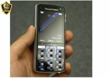Điện Thoại Sony Ericsson K850i Chính Hãng Giá Tại Hà Nội