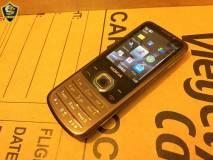 Bán Điện Thoại Nokia 6700 Mầu Cà Fe Xách Tay Nguyên Bản