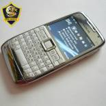 Điện Thoại Nokia E71 mầu Đen , Trắng , Ghi , Đỏ Chính Hãng Giá rẻ