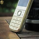 Nokia 6700 classic Gold edition Cu Chinh Hang Xach Tay Gia Bao Nhieu - 6700 Giá Rẻ