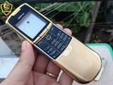 Điện Thoại Nokia 8800 Anakin Gold Chính Hãng Giá Rẻ Tại Hà Nội