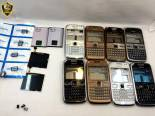 Vỏ Nokia E72 chính hãng mới 100%