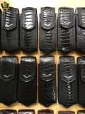 Bao Da Nắp Gập Dành Cho Vertu signature s - Địa Chỉ Bán Bao Da Xịn Và Đẹp Nhất